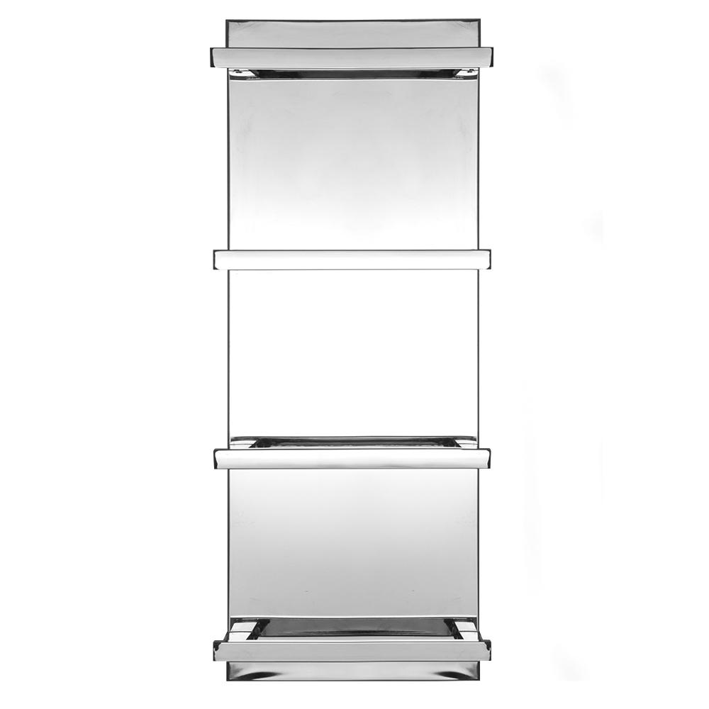 Полотенцесушитель Energy Mirror 1000x400