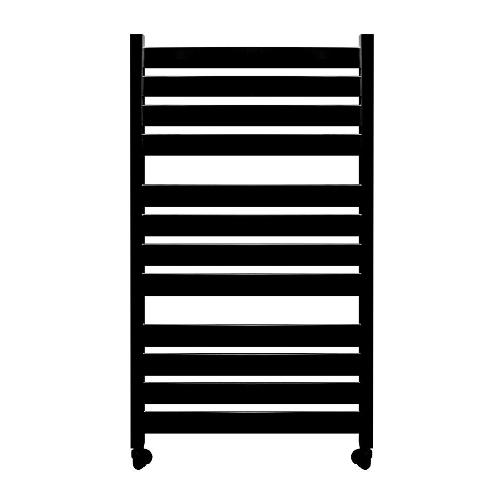 Полотенцесушитель Energy Style 1000x500 черный матовый (RAL 9005)